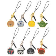Star Wars Tsum Tsum Phone Accessories