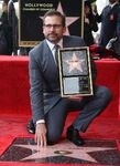 Steve Carell Hollywood Walk of Fame