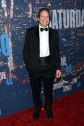 Steve Guttenberg SNL 40th Anniversary