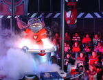 Stitch's Great Escape show promo