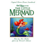 The Little Mermaid Soundtrack 1989