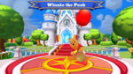 Winnie the Pooh Disney Magic Kingdoms Welcome Screen