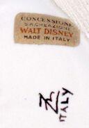 Zaccagnini dodo mark and sticker blog