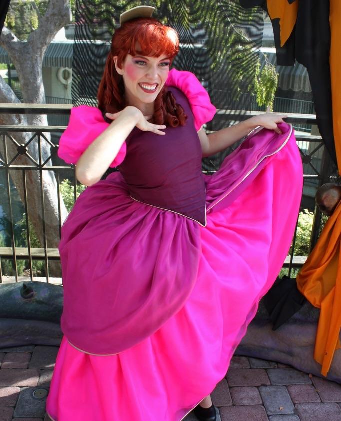 Anastasia Tremaine | Disney Wiki | FANDOM powered by Wikia