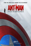 Ant-Man (Captain America) Poster