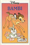 Bambi (Ladybird 3)