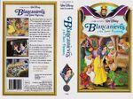Blancanieves1994VHS