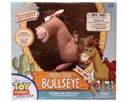 Bullseye Music Toy