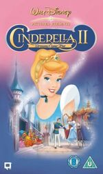 CinderellaSpecialEdition2005UK