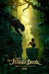 Das Dschungelbuch 2016 Poster
