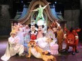 Disney Dreams: An Enchanted Classic