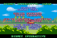 Disney's Magical Quest 2 Starring Mickey and Minnie Ending 32