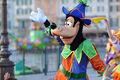 Disney sea dancers goofy