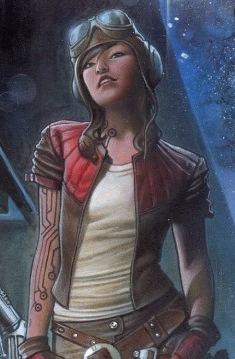 Doctor Aphra profile