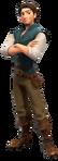 Flynn Rider - KH3