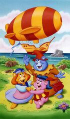 Gummi Bears Promotinal Image D23 1