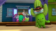 Kit Cactus stolen hats