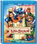 Lilo & Stitch - 6.11.2013
