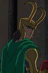 Loki AvengersAssemble
