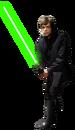 Luke Skywalker (Jedi Knight) (Glove