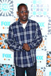 Martin Lawrence at Fox Summer TCA party