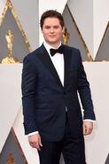 Matt Shively 88th Oscars
