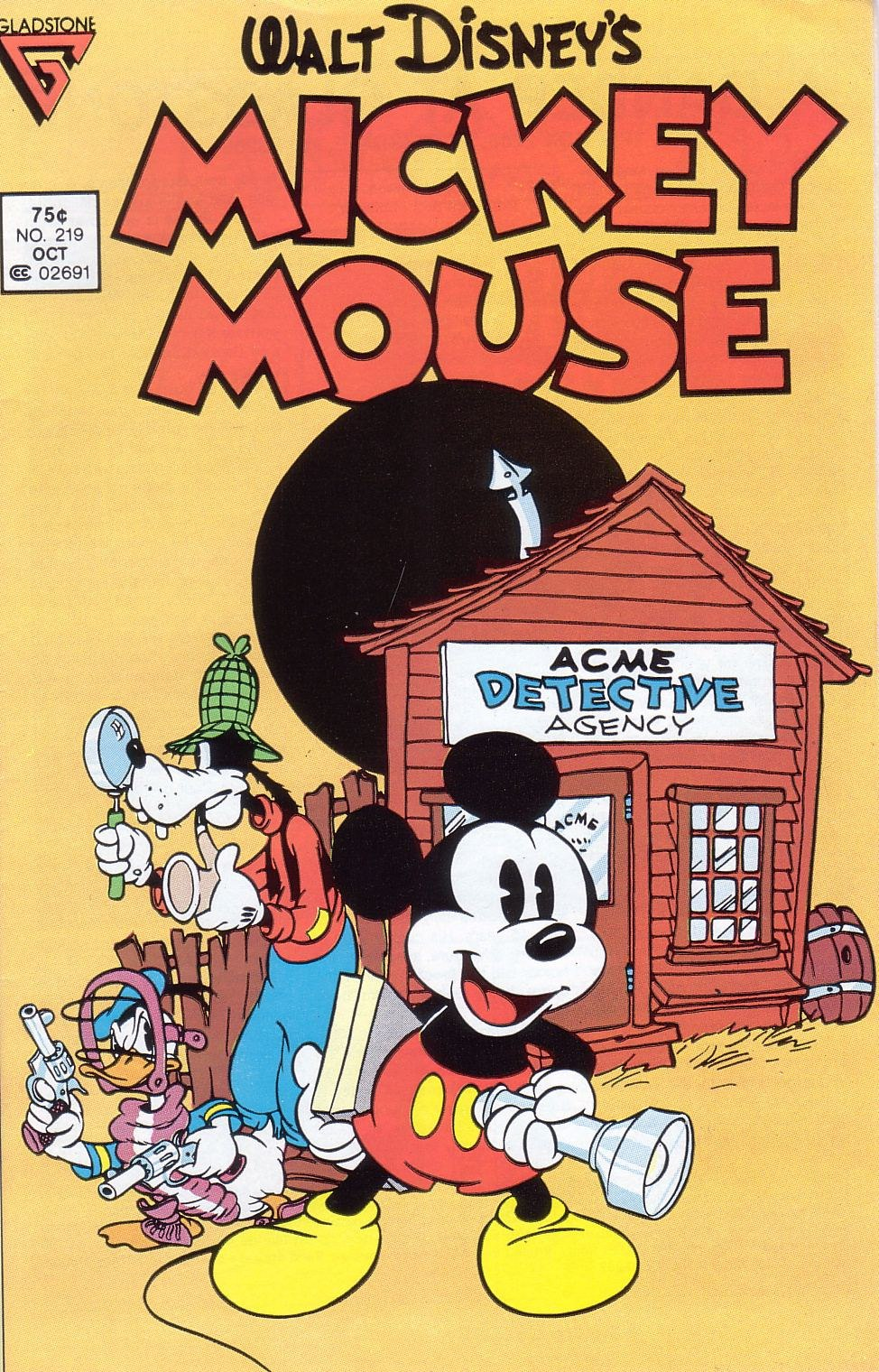 Mickey Mouse (comic book) | Disney Wiki | FANDOM powered by Wikia