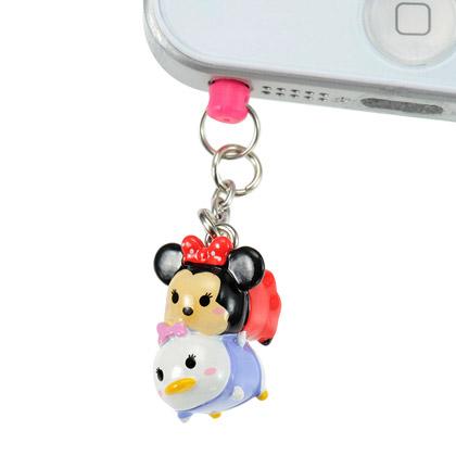 File:Minnie and Daisy Tsum Tsum Keychain.jpg
