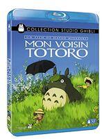 Mon Voisin Totoro Blu-Ray