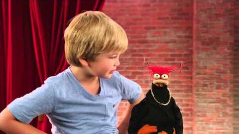 Muppet Moments Pronunciation Disney Junior Official
