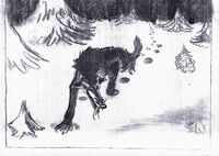 Peter and the Wolf-concept art.02