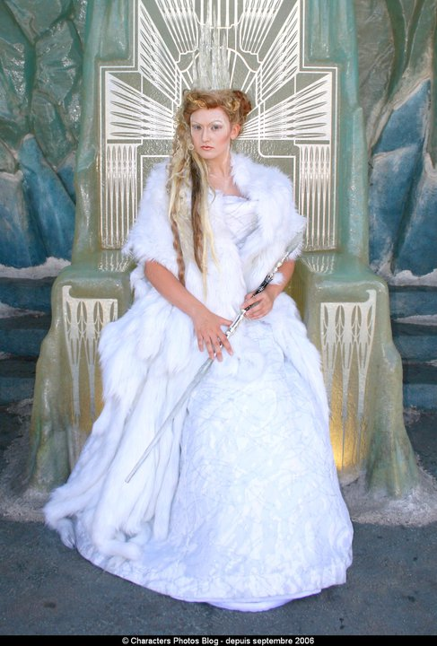 Image Queen Jadis Dlp Jpg Disney Wiki Fandom Powered