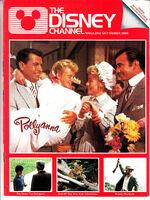 TheDisneyChannelMagazineSeptember1985