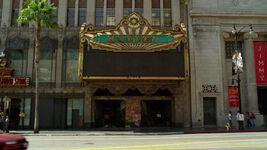Theatre front 2011