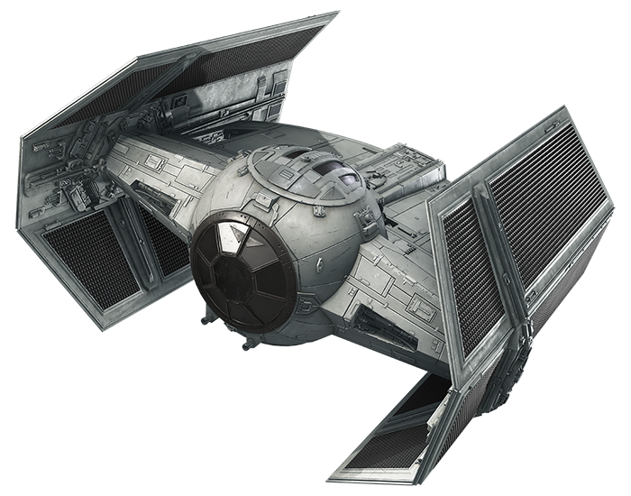 TIE Advanced x1 | Disney Wiki | FANDOM powered by Wikia