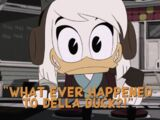What Ever Happened to Della Duck?!
