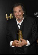 Al Pacino 23rd HFA