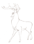 Bambi sketchbook 058