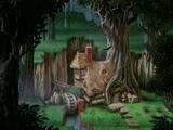 La Cabaña de Aurora