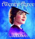 D23 - Mary Poppins Returns