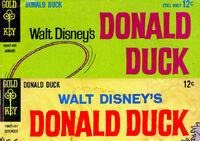 DonaldDuck 2nd logo