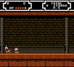 DuckTales 2 Scrooge and Webby