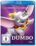Dumbo classics german blu-ray