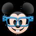 EmojiBlitzMickey-nerd