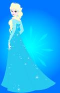 Frozen - Elsa the Snow Queen 3