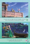 Frozen Fever Junior Novelization 3