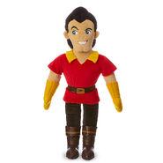 Gaston Disney Store plush
