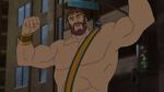 Hercules Marvel Secret Wars 02