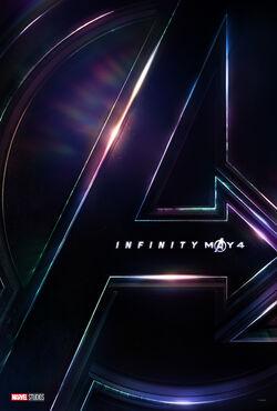 Infinity War Teaser Poster
