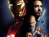 Iron Man/Gallery